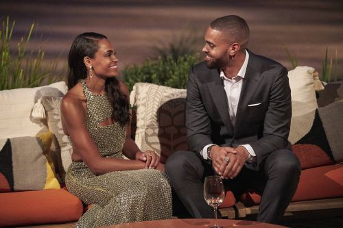 Meet Bachelorette Michelle Young's Contestant Nayte Olukoya: Height, Job, Hometown and More