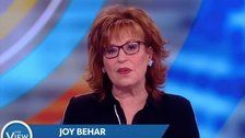 Joy Behar Publicly Apologizes For Disparaging Mike Pence's Christian Faith