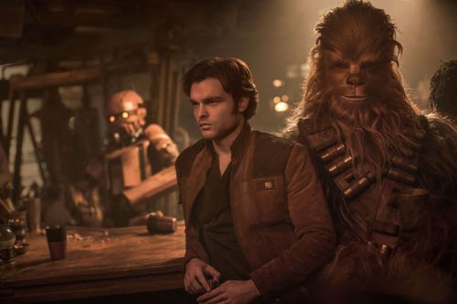 Lucasfilm Will Postpone All 'A Star Wars Story' Spinoffs To Focus on 'Episode IX'