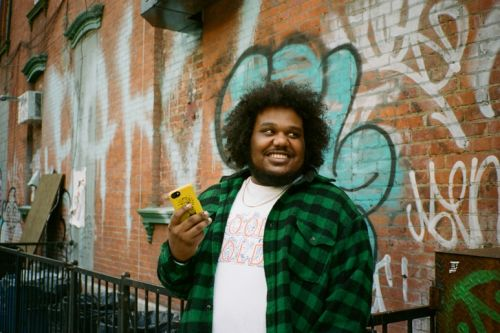 """Michael Christmas Details New 'Role Model' LP, Shares New Single """"Ball"""""""