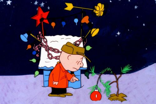 Where to watch 'A Charlie Brown Christmas' on TV in 2020