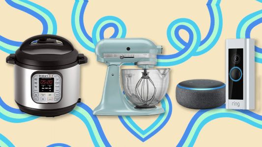 Amazon's Cyber Week Sale Is Chock-Full of Deals for Last Minute Shoppers Who Can't Be Tamed