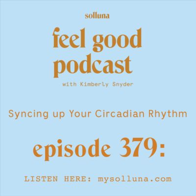 Syncing up Your Circadian Rhythm