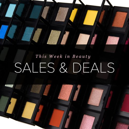 This Week's Sales for September 17th, 2018