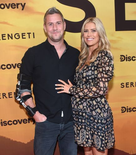 It's Over! Flip or Flop's Christina Anstead and Husband Ant Split: 'We Are Grateful for Each Other'