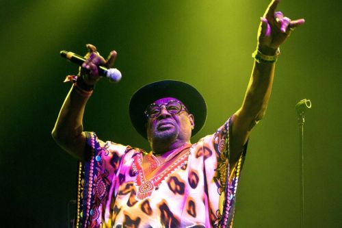 "George Clinton Brings the Funk with Parliament's ""I'm Gonna Make You Sick O'me"""