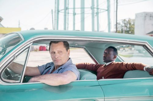 'Green Book' is a touching story of friendship against all odds