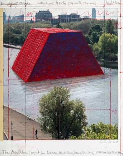How Christo and Jeanne-Claude redefined the possibilities of public art