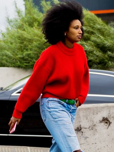 The 5 Denim Trends to Know This Year