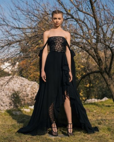 The GEORGES HOBEIKA Pre Fall 2018 collection