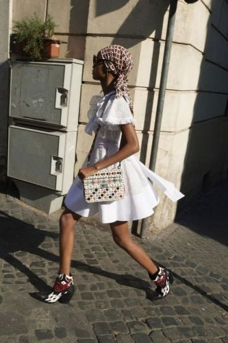 Chic Resort Fashion You Need To SeeBest of the Resort 2019