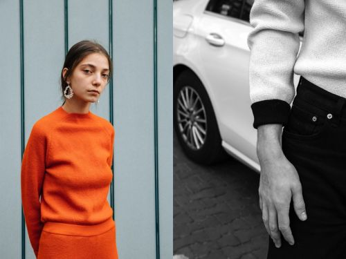 Carcel, the Danish Brand Empowering Incarcerated Women the World Over