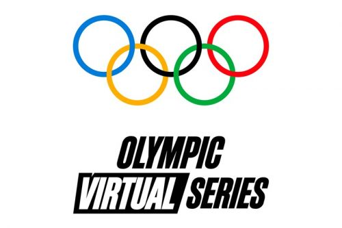 The Olympics Is Going Virtual For a Esports Tie-In Event