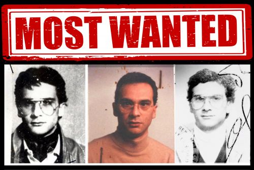 This wanted mobster 'killed enough people to fill a small cemetery'