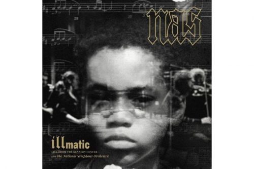 Nas's 'Illmatic: Live From The Kennedy Center' Performance Gets an Official Release
