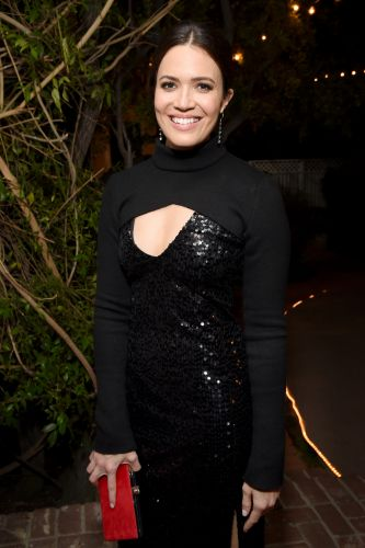 'This Is Us' Star Mandy Moore Flaunts Her Engagement Ring - See Her Sparkler!