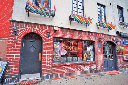 Stonewall 50: A look at the history - and future - of the movement that changed the world