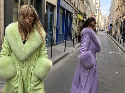 6 Fashion Brands That Define French-Girl Style RN