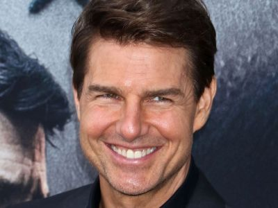 Tom Cruise Tried, Failed 'Mission Impossible' Building Stunt at Least Twice