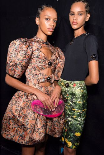 Christopher Kane: Ready-To-Wear SS20