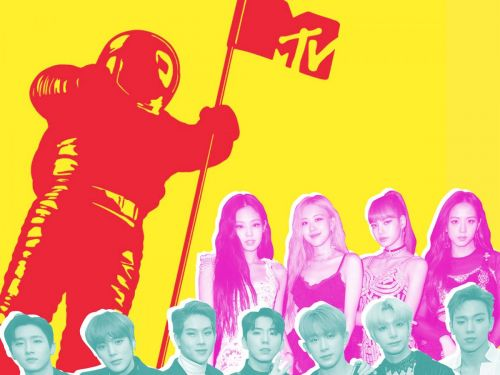 Here's Why The MTV VMA Best K-Pop Category Is Controversial