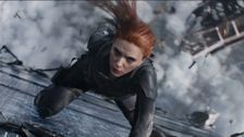 'Black Widow' Delayed Again Until 2021 As Disney Reshuffles Release Dates