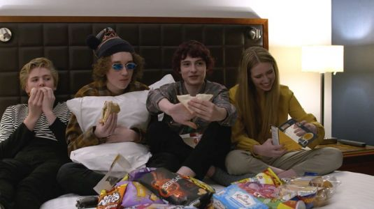 Watch the latest episode of Dazed Does Room Service with Calpurnia
