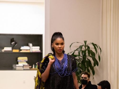 DMV Fashion Week Launches at NYFW with House of Clyopatra