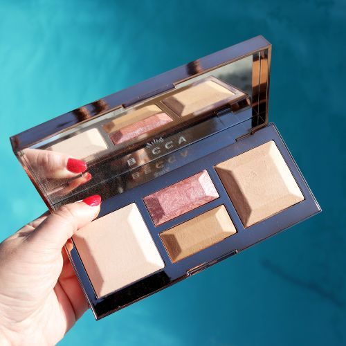 New Sephora Favorites from Urban Decay, Becca and Hourglass