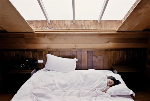 Why Getting Enough Sleep Is More Important Than Ever