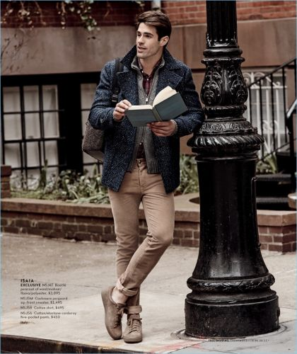 Always a Classic: Chad White, Sam Webb + More for Neiman Marcus