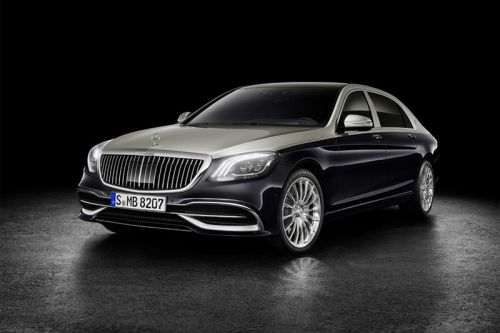 Mercedes Launches Luxury Car Subscription Service