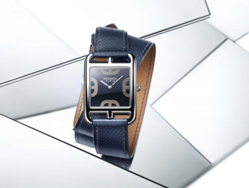 Hermès Cape Cod Watch New Versions
