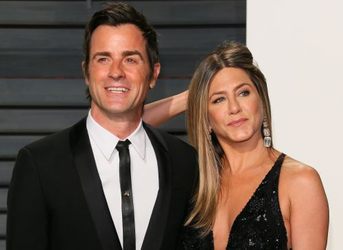 Justin Theroux Almost Auditioned for 'Friends' - What If He Got Cast as Ross??