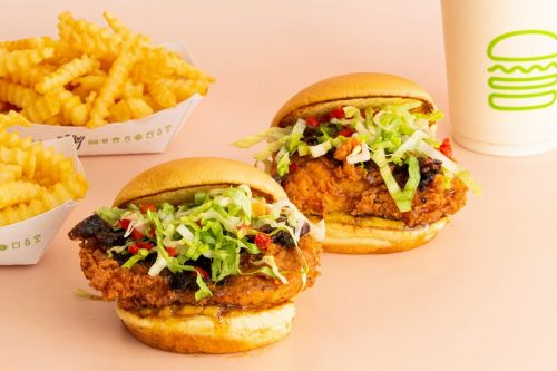 """Shake Shack Announces """"Now Serving"""" Regional Chef Collab Charity Series"""