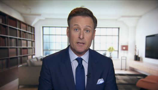 'Bachelor' Host Chris Harrison Says He 'Made a Mistake' in Bombshell 'GMA' Interview: 'I'm Imperfect'