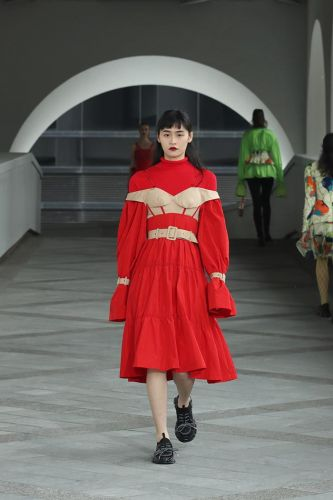 Fashion Hong Kong at CENTRESTAGE2020: Space Odyssey