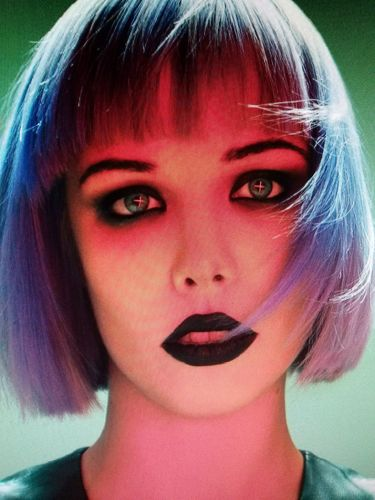 Alice Glass served court summons from Ethan Kath by fake fan