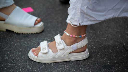 These Anklets Are Perfect for Your Favorite Summer Sandals