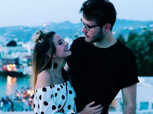Zoella And Alfie Post Adorable Photos Whilst On Holiday Together
