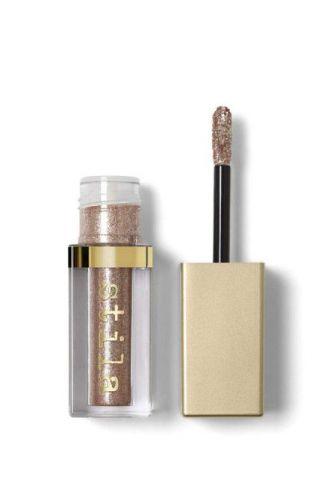 Holiday-Ready Metallic Eyeshadow To Rock This Season Even If It's Just On Instagram
