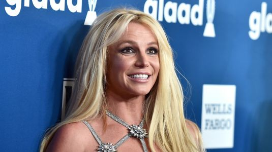 Britney Spears Thanks Stress for 5-Pound Weight Loss After Wellness Center Stay: 'Yay For Me'