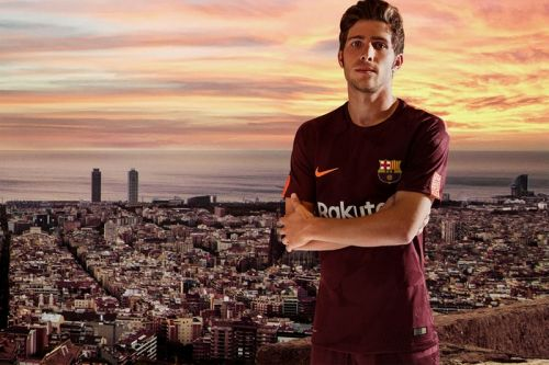 Nike Debuts New Season Third Kits for Barcelona, Chelsea & More