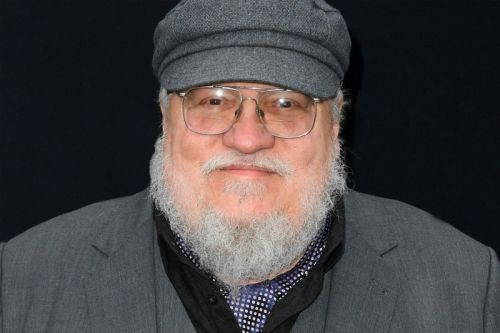 George R. R. Martin's 'Sandkings' Receives Netflix Film Adaptation