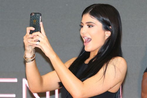 No one cared about Kylie Jenner's NYC Topshop pop-up