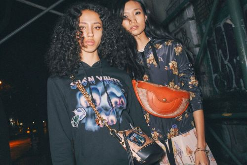 Coach-Parent Company Tapestry Inc. Suffered a 52% Decline in Sales Last Quarter