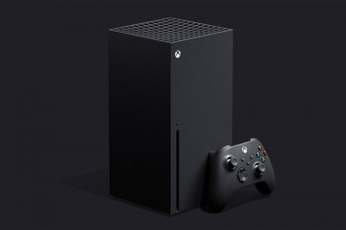 New Xbox Series X Controller Leaks Suggest Potential Launch Date