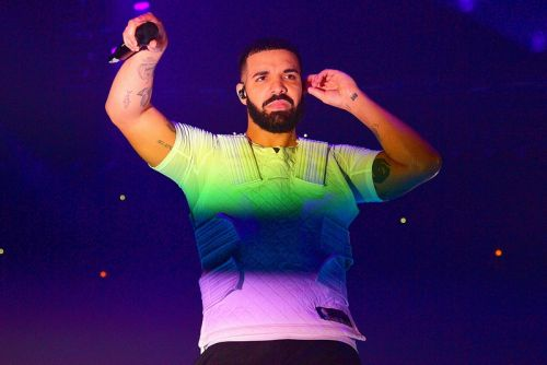 Drake Earns Record for Most Top 10 Billboard Hot 100 Hits in One Year
