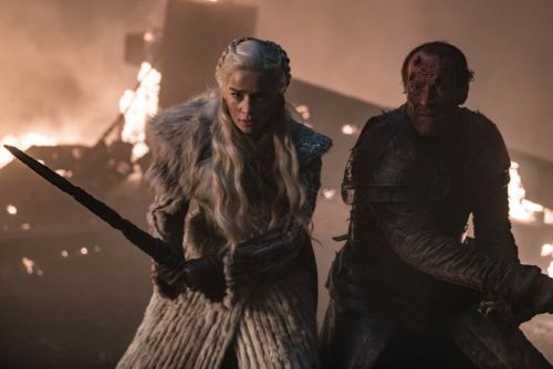 This 'Game Of Thrones' Character Was Never Supposed to Die & Now We're Pissed