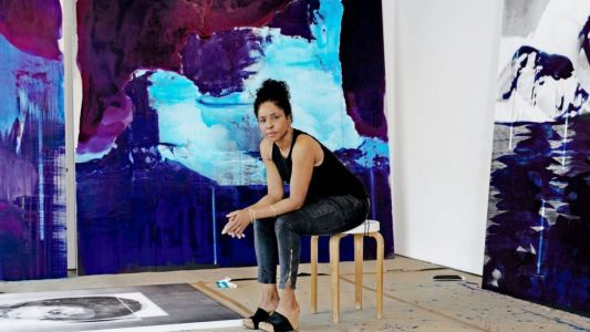 5 Things You Need To Know About Artist Lorna Simpson